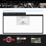 Grand Rapids Auto Parts Inventory Page